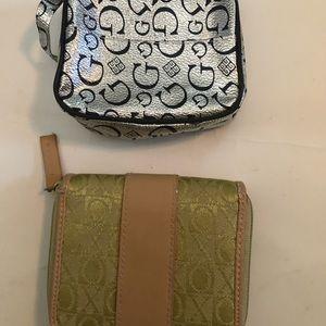BOGO XOXO Wallet free mini purse